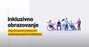 Inkluzivno obrazovanje